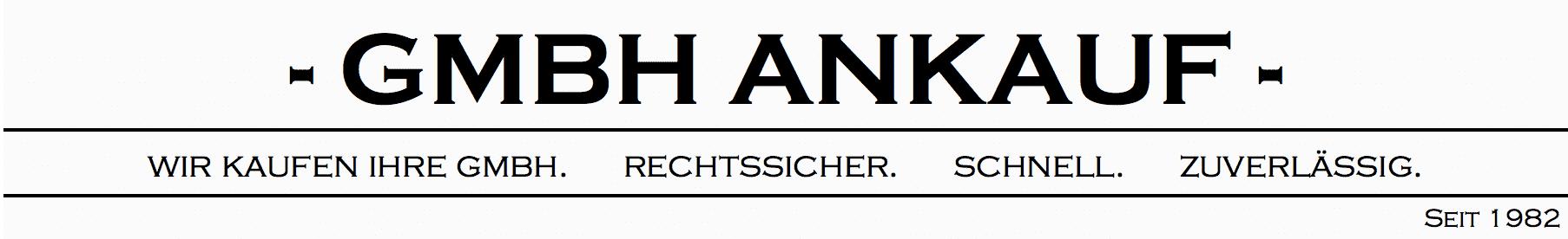 GMBH MANAGEMENT Logo
